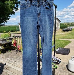 Gap classic fit jeans 8R